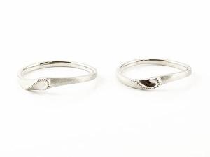 bb9708d82d 結婚指輪 安い ペアリング プラチナ 結婚指輪 マリッジリング ハート シンプル つや消し pt900 ストレート スイートペアリィー カップル