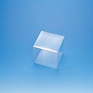 【メーカー取寄せ商品】HEIKO ヘイコー 箱 クリスタルボックス スタンダードタイプ 特殊用途シリーズ マグカップ用 5個入 KR-BOX-34