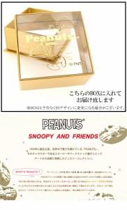 【送料無料】【PEANUTS Snoopy】スヌーピーとウッドストック 新聞 シルバーネックレス