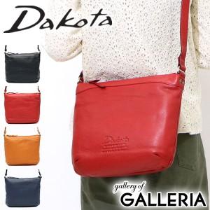 【ポイント10%】【即納・送料無料】Dakota ショルダーバッグ ダコタ ジェントリー 革 レザー レディース 斜めがけ 1033511