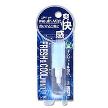 エチケットマウスミスト フレッシュ&クールミン(FRESH&COOLMINT) 5ml ライオン(LION)