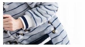ペア パジャマ 冬 お揃い ルームウェア冬 パジャマ ナイトウェア ・ ルームウェア 冬 部屋着 男女セット ペアパンツ無料同梱 12560円