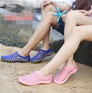 人気新作★ビーチサンダル★砂浜サンダル★ファッションなサンダル★女★4色36-43 SP7658