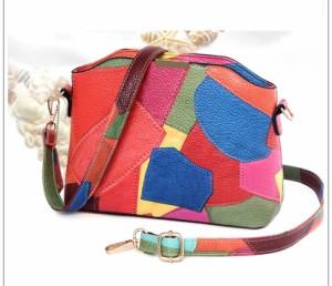かわいいショルダーバッグ レディース バッグ カバン 鞄 合成革 PU おしゃれバッグショルダー ミニショルダー