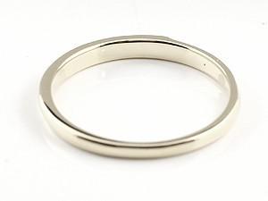 ペアリング プラチナ 結婚指輪 マリッジリング 地金リング シンプル つや消し pt900 ストレート スイートペアリィー カップル