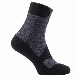 25e37403a8df6 【全国送料無料】SEALSKINZ シールスキンズ 防水ソックス Walking Thin Ankle 111161702