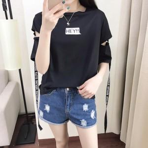 ゆったり オーバーサイズ トレンド Tシャツ 韓国 Part.2