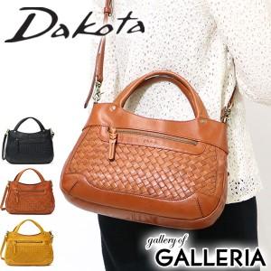 【ポイント10%】【即納・送料無料】Dakota 2WAY トートバッグ ダコタ ランカスター 革 レザー レディース メッシュ 1033243