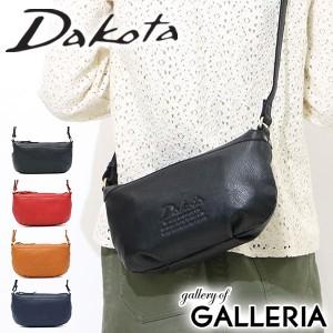 【ポイント10%】【即納・送料無料】Dakota ショルダーバッグ ダコタ ジェントリー 革 レザー レディース 小さめ 1033512