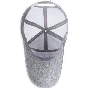 帽子 メッシュ キャップ ランニング ストレッチ メンズ   紫外線対策 カジュアル  春夏 オールシーズン フリーサイズ 小顔効果 YO018