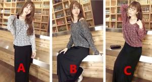 マタニティウェア 服 ワンピース     マタニティ 授乳ワンピース  長袖 妊婦服 授乳口付き  2点セット  P046