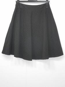 ★TO BE CHIC トゥビーシック スカート 【中古】