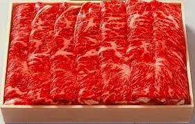 お歳暮 東北関東送料無料 最上級ランク 米沢牛もも肉(すき焼き・しゃぶしゃぶ用)300gギフトとしても喜ばれること間違いなし