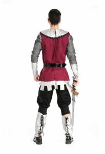 ハロウィン コスチューム コスプレ cosplay 男性用 man's 石器時代 古代エジプト 武士 メンズ パーティー ダンス衣装 変装 仮装