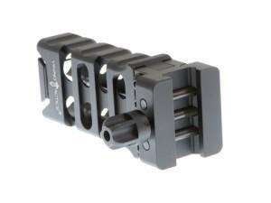 BigDragon VTACタイプ UVGフォアグリップ CNC/Straight (BK)
