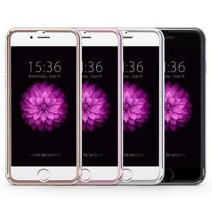ガラスフィルム 合金フレーム枠 3D 全面 最強9H 強化保護 iphoneXs X iphone8 iphone7 iphone6s to Plusシリーズ