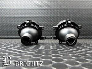 BRIGHTZ レクサス GS300h AWL10 ブラックプロジェクターフォグライト FOG−H−064