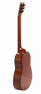 ROMERO CREATIONS クラシックギター Pepe 6 String Spruce/Mahogany【ロメロ・クリエイションズ】