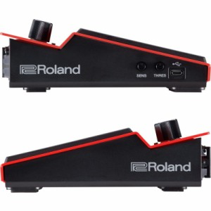 Roland/SPD::ONE WAV PAD デジタル・パーカッション・パッド SPD-1W【ローランド SPD ONE】
