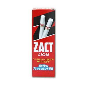 ザクト ライオン 150g LION