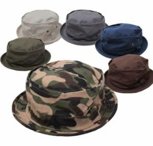 ポークパイハット 帽子 メンズ レディース  スタンダードカラー exas