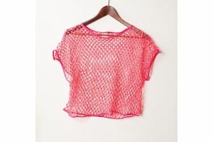 送料無料 メッシュシャツ 7216 7217 メッシュシャツ フェス イベント お洒落 衣装 コスチューム