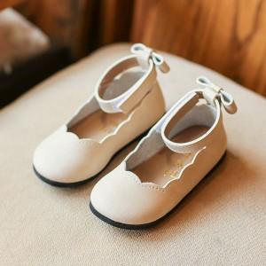 3616e4d4d8905 プレーントゥ スカラカット シューズ フォーマル 女の子 子供靴 キッズ靴 フォーマル アンクルストラップ sgi1170701の通販はWowma!