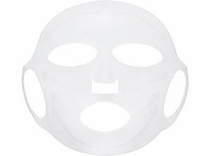 【メール便選択可】 美トレ モイストラップ シリコンマスク