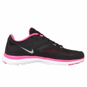 (ナイキ) Nike レディース Wmns Flex Trainer 5 ウィメンズフレックストレーナー 5, Cross Training シューズ 724858-013