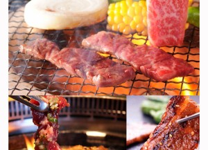 【肉のひぐち】(冷凍)送料無料 飛騨牛&国産豚肉入りバーベキューセット1kg入り 飛騨牛400g+国産豚肉600g 大人数/肉セット