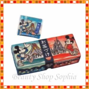 ミッキーマウス ミニーマウス お茶漬けセット のり茶漬け さけ茶漬け 海苔 鮭 お菓子 ディズニー グッズ お土産【東京ディズニーリゾート