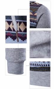 メンズジップアップ メンズ パーカー 秋冬新作パーカー アウター カジュアル お兄系 メンズファッション コーディネート