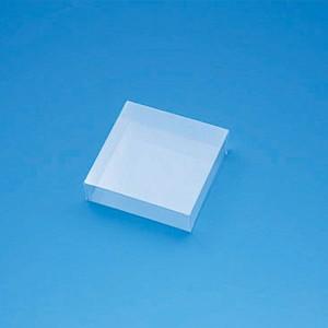 【メーカー取寄せ商品】HEIKO ヘイコー 箱 クリスタルボックス スタンダードタイプ Cシリーズ C-2 10個入 KR-BOX-13【箱/透明/】
