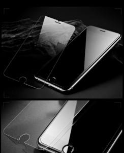 強化ガラスフィルム 自動密着 最強9H 超透明 iphoneXs X iphone8 iphone8plus iphone7 iphone7plus iphone6s