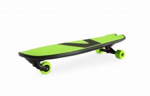 【大特価】EXY シャーカー グリーン 100672 スケートボード