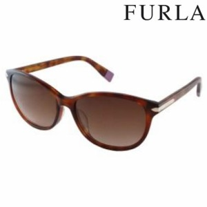 c87520fa4d3e 【送料無料】FURLA/フルラ サングラス SFU217J 0711 国内正規品