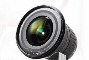 OLYMPUS ZUIKO DIGITAL ED 9-18mm F4.0-5.6