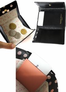 ポイント10倍 ツモリチサト tsumori chisato ミニ財布 新マルチドット 小さい 財布 コンパクト 57089 ツモリチサト キャリー レディース