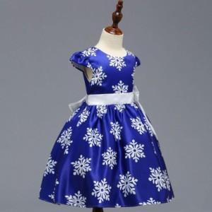 子供ドレス 子どもフォーマルピアノ発表会ドレス 子ども服 女の子 キッズ ワンピース コンクールセレモニードレス七五三 結婚式 多色