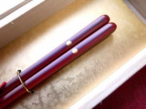 【送料無料】一双 祝鏡 一膳 女性用 桐箱入り 敬老の日 プレゼント ギフト 記念品 贈り物 おばあちゃん 祖母  母の日