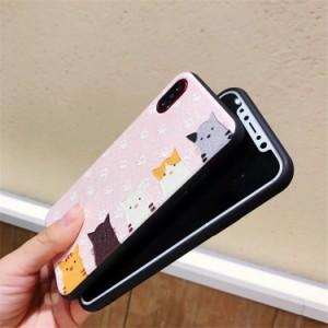 ff9c6c8396 New iphone8 8plus iphone7 7plus iPhone X アイフォン8 アイフォン7 人気 おしゃれ オシャレ  キャラクタースマホ ケース カバー