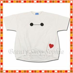 0d63ca0bb9dbf ベイマックス Tシャツ ホワイト ディズニー グッズ お土産 東京ディズニーリゾート限定