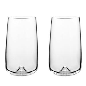 normann ノーマン コペンハーゲン ロングドリンクグラス 2個 セット / おしゃれ ロンググラス タンブラーグラス