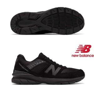 【ニューバランス】new balance M990 BB5(BLACK) M990-BB5 メンズ スニーカー シューズ 靴 ライフスタイル 19FW nbl