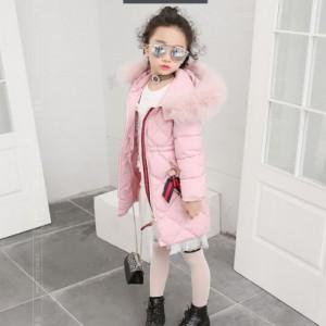 ダウンコート子供服 女の子 子供コート中綿コート 秋冬ダウンコート子供コート キッズ服 女の子服 中綿 冬着