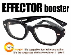 EFFECTOR booster【送料無料】エフェクター ブースター 「EF109」