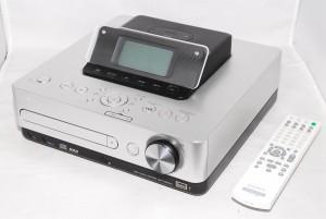 SONY NETJUKE HDDコンポ HDD160GBHDD CMT-E350HD
