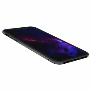 iPhoneXケース アルミバンパー おしゃれ 合金 TPU メタル