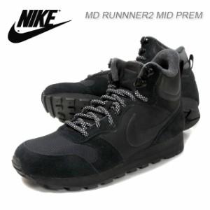 【送料無料】NIKE ナイキ MD RUNNER2 MID PREM MDランナー2ミッドプレミアム レディース メンズ ミドルカット ミッドカット No.sh0516
