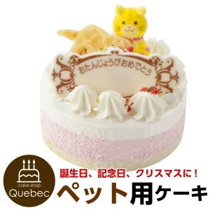 """""""誕生日ケーキ バースデーケーキ ペット用ケーキ 記念日ケーキ バースデーケーキ 猫用 ネコちゃん用 ペットケーキ"""""""